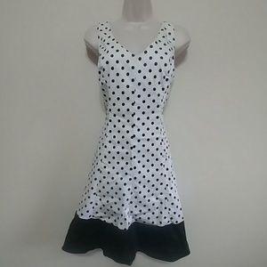 Kim Rogers petite dress